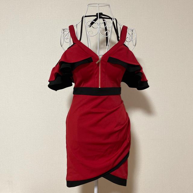 an(アン)のan キャバドレス  レディースのフォーマル/ドレス(ナイトドレス)の商品写真