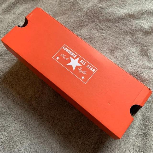 FRAGMENT(フラグメント)の7 moncler fragment  converse chuck 70 メンズの靴/シューズ(スニーカー)の商品写真