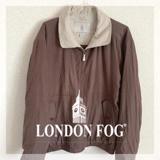 【London Fog】アウター ジャンパー スウィングトップ(ブルゾン)