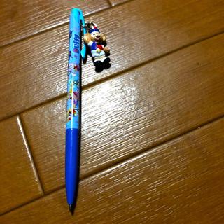 Disney - ☆最終価格 ディズニーシー ダッフィ 可愛いボールペン