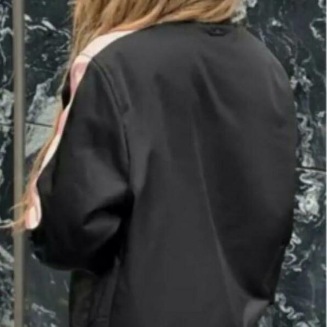 Rady(レディー)の新品 Rady サイドライン ブルゾン レディースのジャケット/アウター(ブルゾン)の商品写真