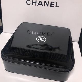 シャネル(CHANEL)のゆいゆい様専用💙メークBox (メイクボックス)