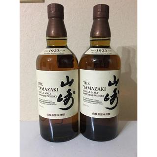 サントリー - 山崎 2本セット