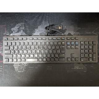 デル(DELL)のゲーミングキーボード DELL KB216t(PC周辺機器)