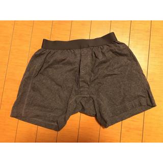 ムジルシリョウヒン(MUJI (無印良品))の無印良品 パンツ M 新品未使用(トランクス)