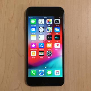 iPhone - 美品 iPhone6 au 64GB 完動品