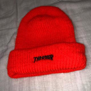 スラッシャー(THRASHER)のスラッシャー ビーニー(ニット帽/ビーニー)