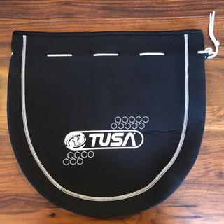 ツサ(TUSA)のレギュレーターバッグ TUSA 新品未使用品(マリン/スイミング)