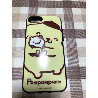 サンリオ(サンリオ)のiPhoneケース6 7 8 ポムポムプリン(iPhoneケース)