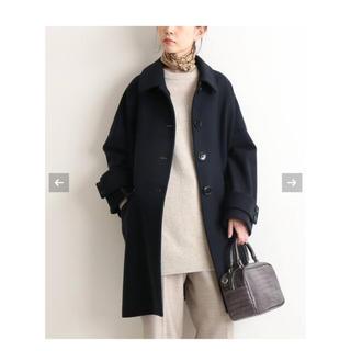 マッキントッシュ別注 LDS HUMBIE LS コート
