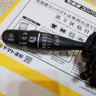 トヨタ - ■流用可トヨタ純正品■ 時短調整式間欠ワイパー