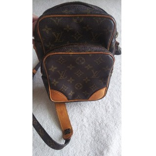LOUIS VUITTON - 【LOUIS VUITTON(ルイヴィトン)】 ショルダーバッグ 斜めがけ