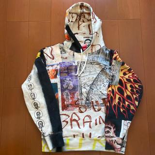 Supreme - supreme LSD Spells Hooded Sweatshirt