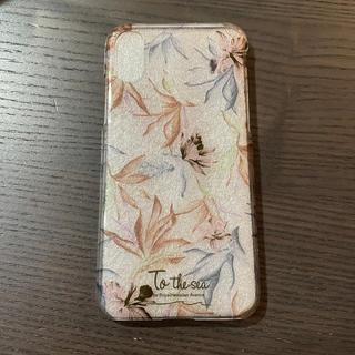 アリシアスタン(ALEXIA STAM)の*To the sea iPhoneケースX,XS*(iPhoneケース)