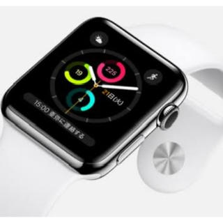 アップルウォッチ(Apple Watch)の初代のAppleWatch(腕時計(デジタル))