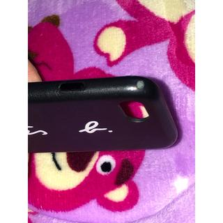 アニエスベー(agnes b.)のagnesd iphoneケース(iPhoneケース)