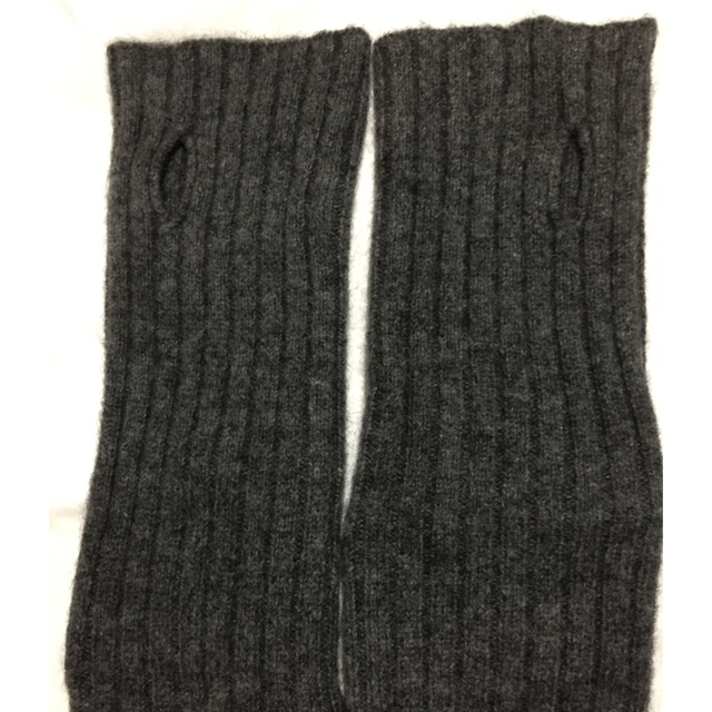 DEUXIEME CLASSE(ドゥーズィエムクラス)のDeuxieme Classe アームウォーマー レディースのファッション小物(手袋)の商品写真