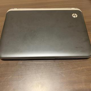 HP - HP製モバイルノートパソコン