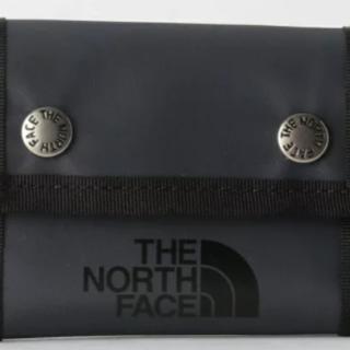 ザノースフェイス(THE NORTH FACE)の【新品】THE NORTH FACE ドット ワレット 3つ折り財布 ウォレット(財布)