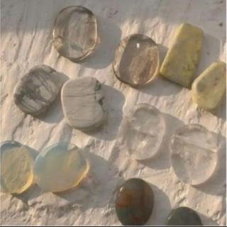 ロンハーマン(Ron Herman)のpluie pool 箸置き ディズプレイ(カトラリー/箸)
