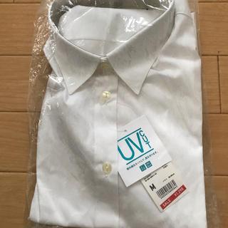 UNIQLO - UNIQLO レディース Yシャツ