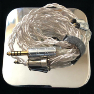effect audio cleopatra 2pin 4.4mm