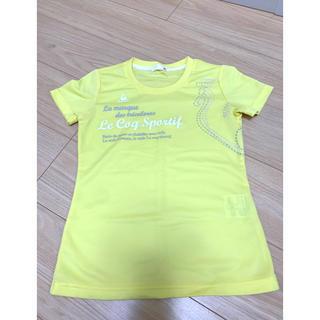 ルコックスポルティフ(le coq sportif)のルコック Tシャツ スポーツ(Tシャツ(半袖/袖なし))