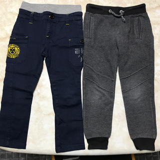 ZARA KIDS - ズボン2枚セット 110cm