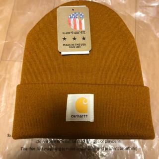 carhartt - カーハート ニット帽