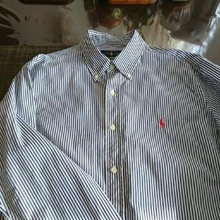 POLO RALPH LAUREN - 人気のラルフローレンシャツ