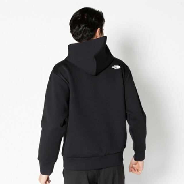 THE NORTH FACE(ザノースフェイス)のノースフェイス パーカー ブラック Mサイズ 12086 メンズのトップス(パーカー)の商品写真