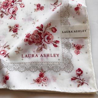 LAURA ASHLEY - ハンカチ ローラアシュレイ *新品*