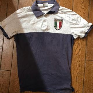 プーマ(PUMA)のPUMA イタリア代表 ポロシャツ サイズM(ポロシャツ)