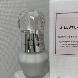 JILLSTUART - ジルスチュアート イルミネイティングセラムプライマー 01