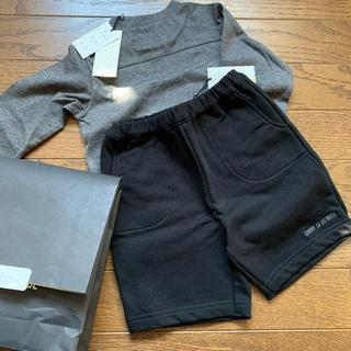 コムサデモード(COMME CA DU MODE)のセットアップ(Tシャツ/カットソー)