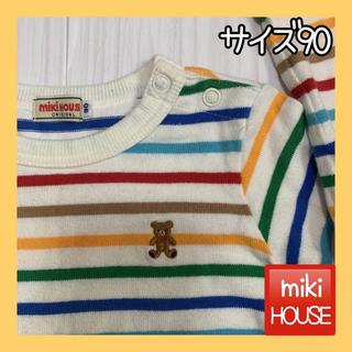 mikihouse - ☆ミキハウス☆  サイズ90