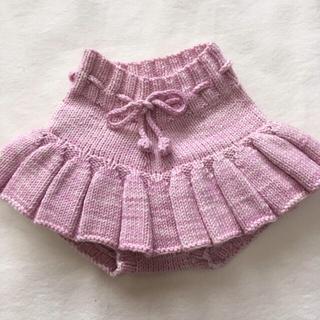 Caramel baby&child  - misha and puff skating pond skirt 12〜18m