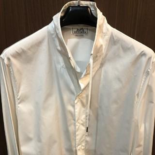 エルメス(Hermes)のエルメス メンズシャツ 2020春夏(シャツ)