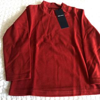 コムサデモード(COMME CA DU MODE)のコムサ トップス(Tシャツ/カットソー)