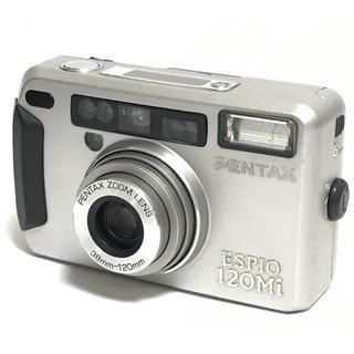 ペンタックス(PENTAX)のPENTAX ESPIO 120 Mi #3038(フィルムカメラ)