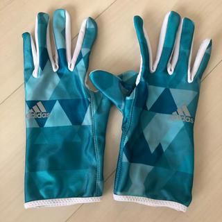 アディダス(adidas)の✨新品未使用✨アディダス手袋(手袋)