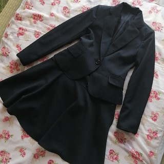 ニッセン(ニッセン)の5号♡ ビジネススーツ(スーツ)