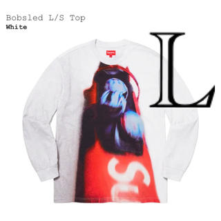 Supreme - supreme Bobsled L/S Top L