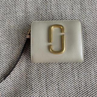 マークバイマークジェイコブス(MARC BY MARC JACOBS)のマークバイジェイコブス 二つ折り財布(財布)