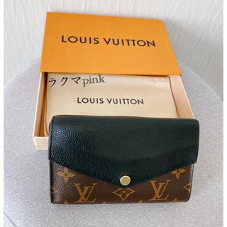 LOUIS VUITTON - ヴィトン  LOUIS VUITTON 財布 長財布 グッチ シャネル プラダ