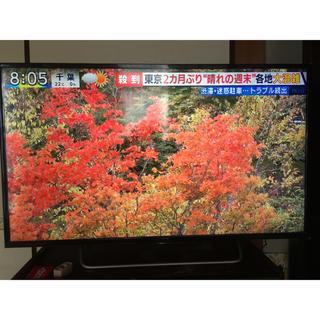 SONY - SONY 40インチテレビ