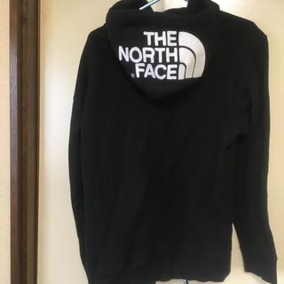 THE NORTH FACE - ノースフェイスのフルジップパーカートップス