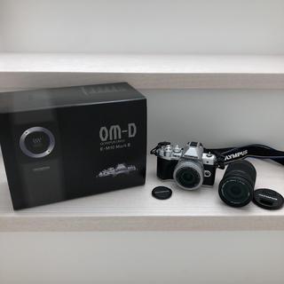 OLYMPUS - オリンパス/ミラーレス一眼レフ/OLYMPUS OM−D E−M10 Mark3
