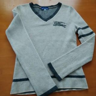 BURBERRY BLUE LABEL - BURBERRY  セーター