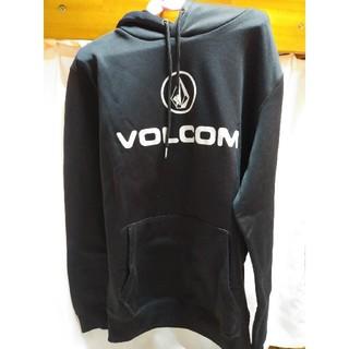 volcom - パーカー